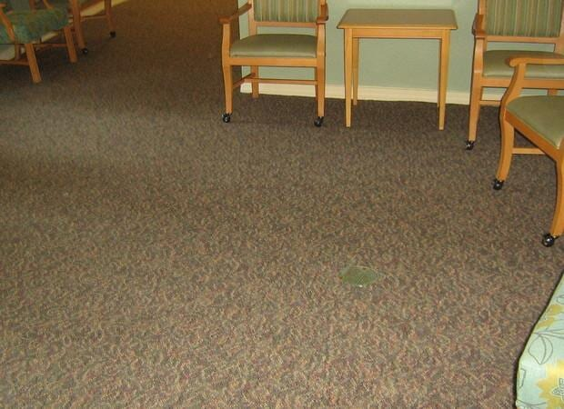Carpet tiles in Jacksonville FL by About Floors n More