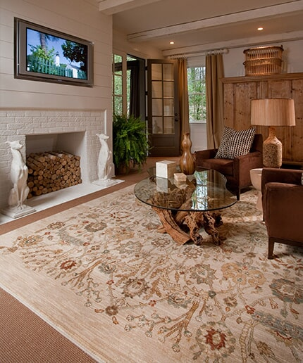 Custom Area Rugs in Madisonville KY by Legate's Furniture World