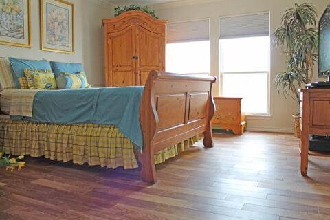 Flooring Design in Portland TX by Tukasa Creations