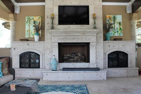 Tile Design in Orange Grove TX by Tukasa Creations