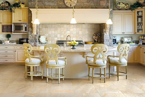 Kitchen Design in Alice TX by Tukasa Creations
