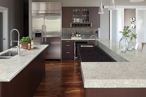 Kitchen Cabinets and Countertops in Corpus Christi TX by Tukasa Creations