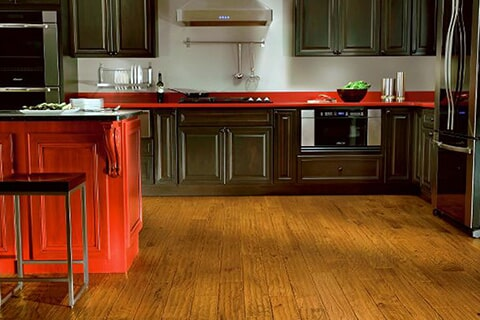 Kitchen Cabinets and Countertops in Port Aransas TX by Tukasa Creations