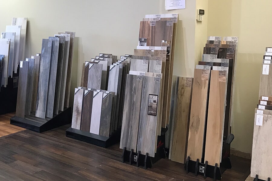 vinyl plank flooring in yulee FL from American Flooring