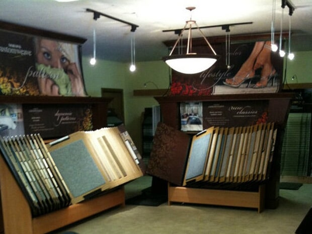 Carpet samples in Fremont MI from Herb's Carpet & Tile