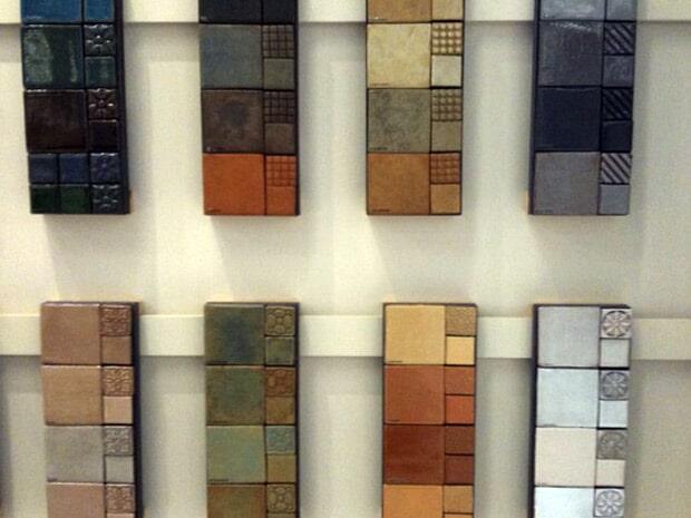 Tile samples in Newaygo MI from Herb's Carpet & Tile