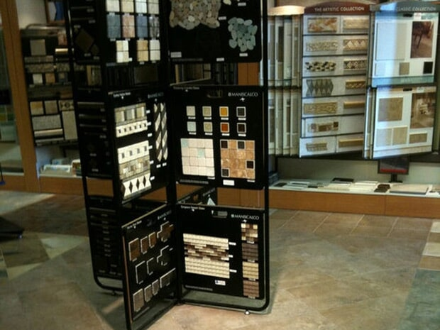 Natural stone in Fremont MI from Herb's Carpet & Tile