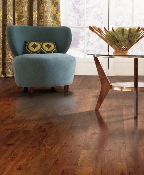 Hardwood floors in Maple Ridge BC from Diverse Flooring