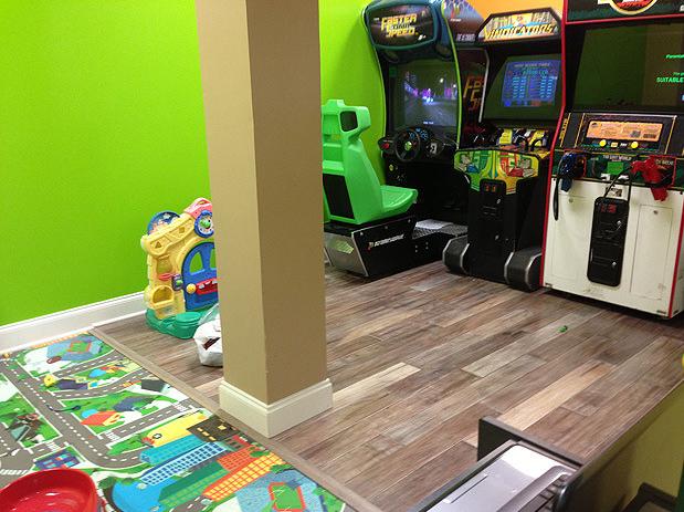 Showroom in Farragut TN  from Johnson & Sons Flooring