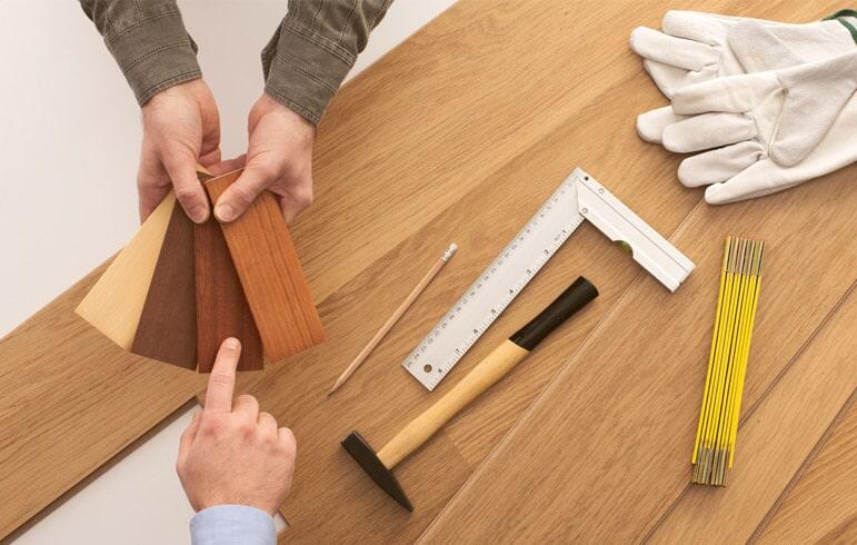 Flooring design professionals in the Okemos, MI area - Williams Carpet, Inc