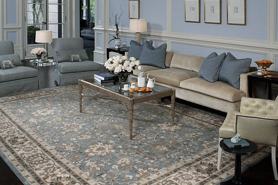 Oriental rugs in Centerville OH from Bockrath Flooring & Rugs