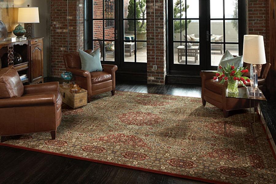 Oriental rugs in Springboro OH from Bockrath Flooring & Rugs