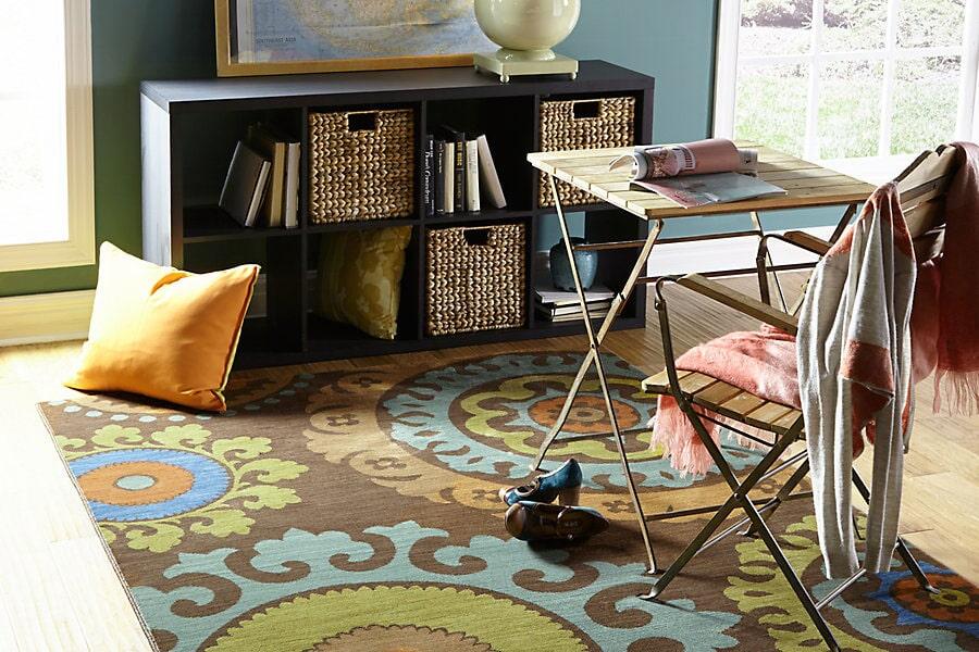 Family friendly area rugs in Beavercreek OH from Bockrath Flooring & Rugs