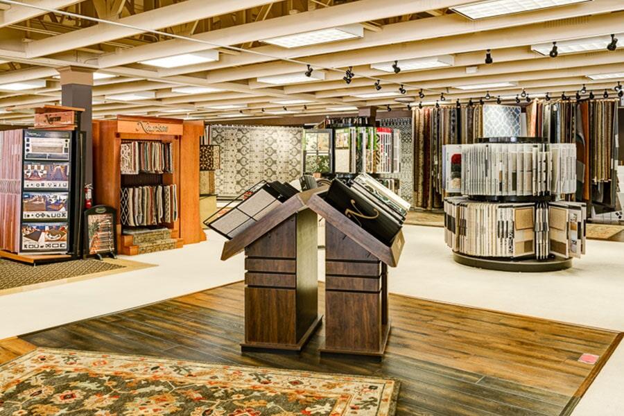 Floor store near Kettering OH - Bockrath Flooring & Rugs