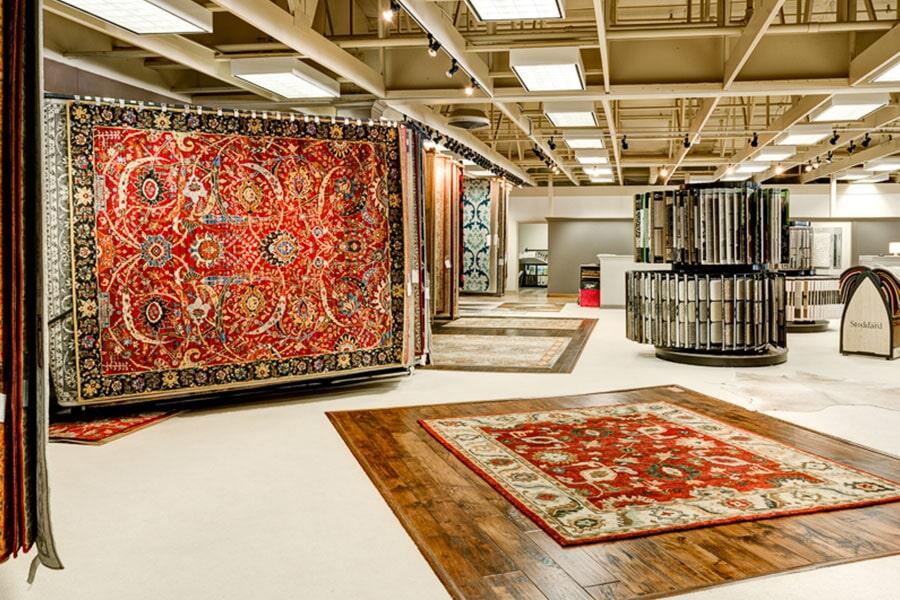 Oriental rug store in Dayton OH - Bockrath Flooring & Rugs