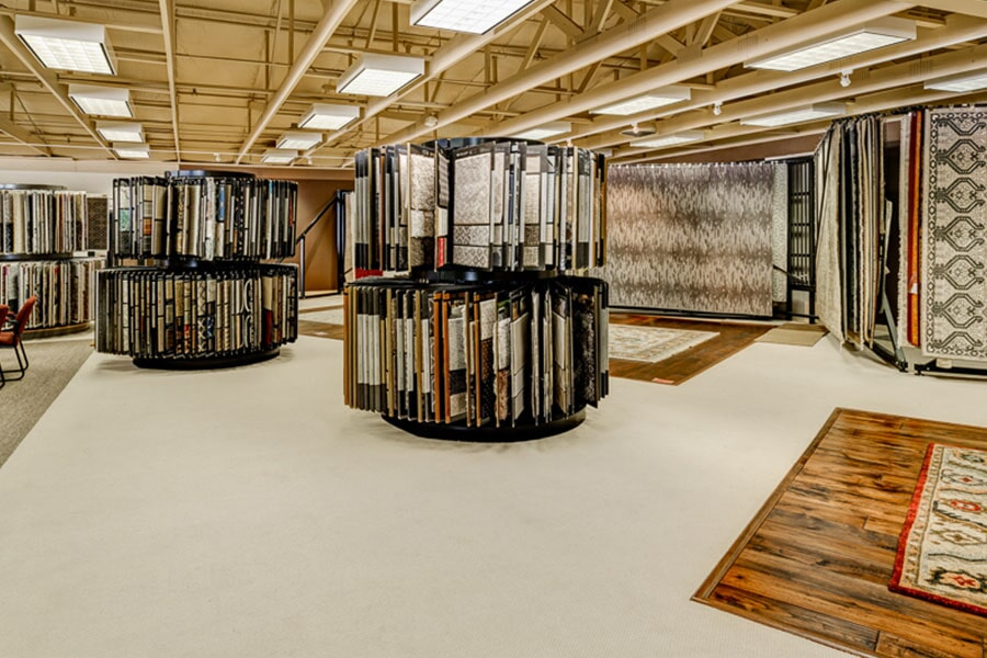 Floor store near Centerville OH - Bockrath Flooring & Rugs