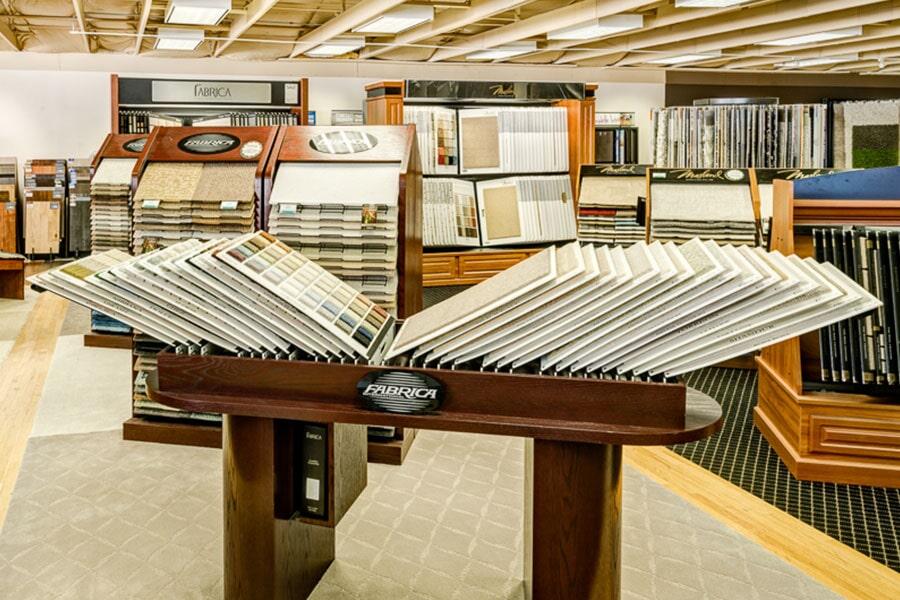 Carpet store near Springboro OH - Bockrath Flooring & Rugs