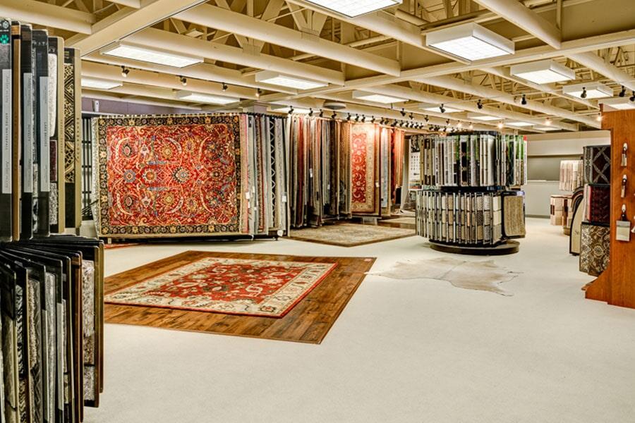 Rug store near Beavercreek OH - Bockrath Flooring & Rugs