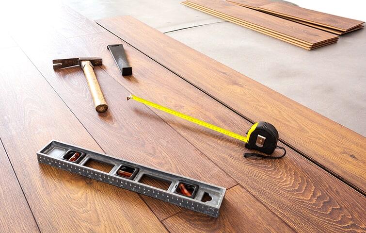 Flooring design professionals in the Panama City, FL area - Carpet Connection