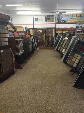 Carpet Flooring in New Lexington OH from Lavy's Flooring