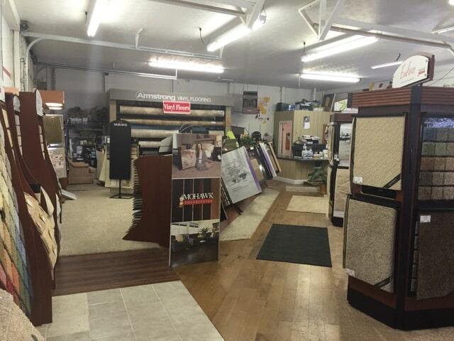 Hardwood Flooring in New Lexington OH from Lavy's Flooring