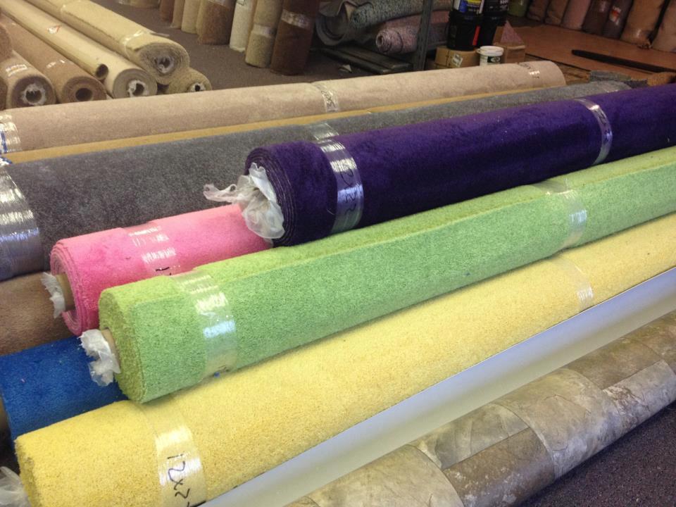 Luxury Carpet Flooring in Nashport OH from Lavy's Flooring