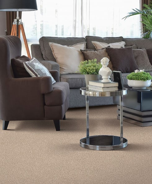 Luxury carpet in Zanesville OH from Lavy's Flooring