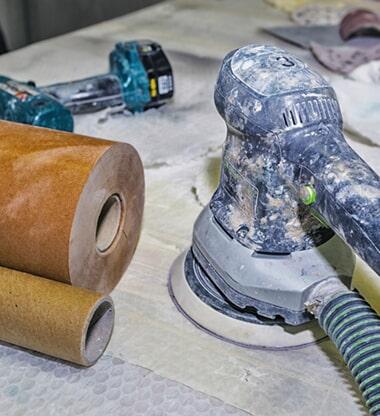Hardwood floor refinishing in Calgary AB by Westvalley Carpet & Flooring