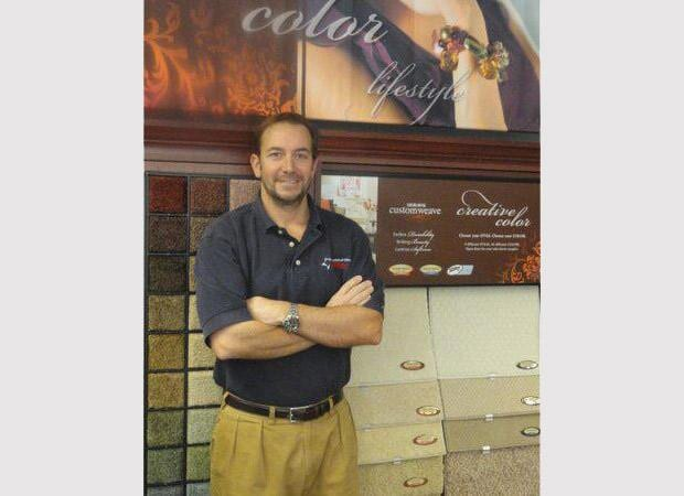The Showroom at Great American Floors Atlanta & Norcross GA