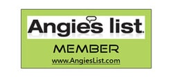Angies List Member in Madison AL from One on One Floor Covering