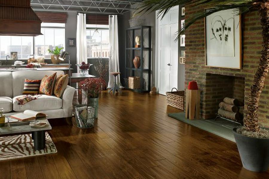 Hardwood Refinishing Great American Floors Atlanta & Norcross GA