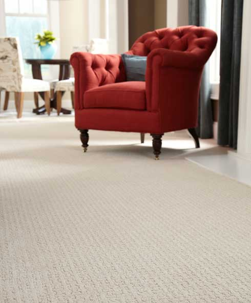 Luxury carpet in Hazel Green AL from One on One Flooring and Design