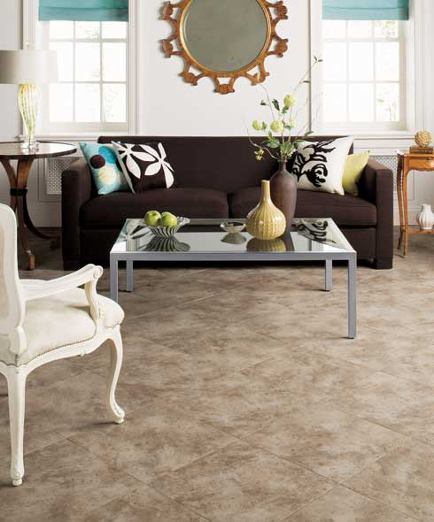 Luxury tile in Hazel Green AL from One on One Flooring and Design