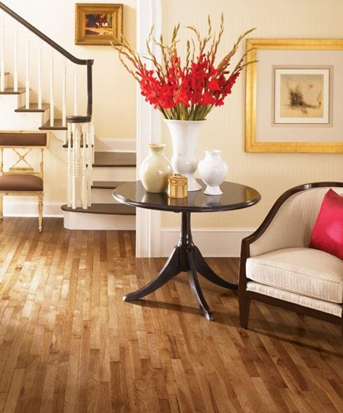 Hardwood flooring in Atlanta GA from Great American Floors