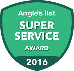 Angie's List Super Service Award 2016, Stanford Painting, Mountain View, CA