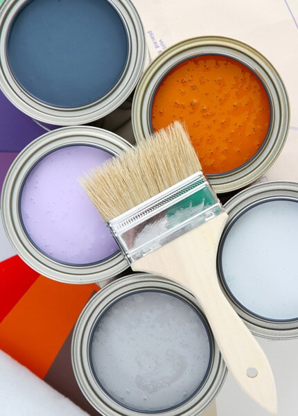 Professional Painting offered at Carpets & More