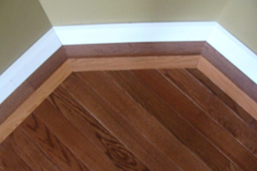 Our work in Margate, NJ from Mainland Flooring