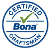 Bona Certified Craftsman - Great American Floors in Norcross GA