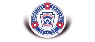 Little League of Berks County Logo