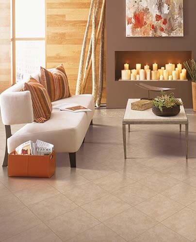 Tile flooring trends in Middletown NJ from Carpets & More