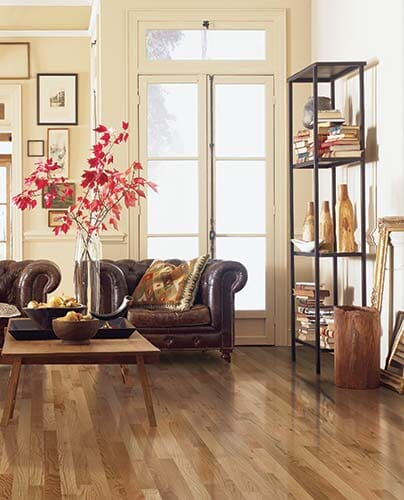 Hardwood flooring trends in Somerset NJ from Carpets & More