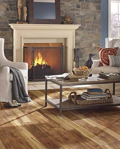 Laminate flooring trends in Monroe NJ from Carpets & More