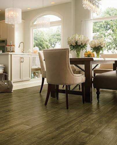 Luxury vinyl flooring trends in Staten Island NY from Carpets & More