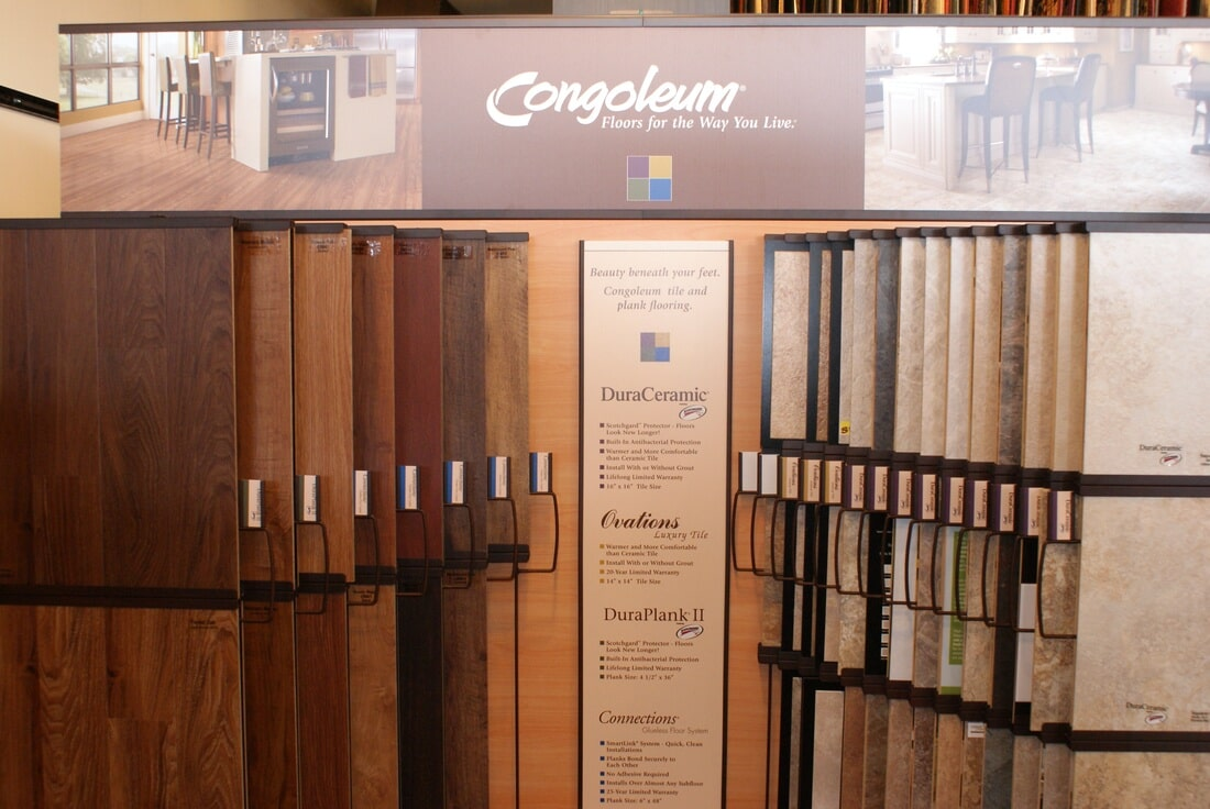 Laminate floor store near Monroe NJ from Carpets & More