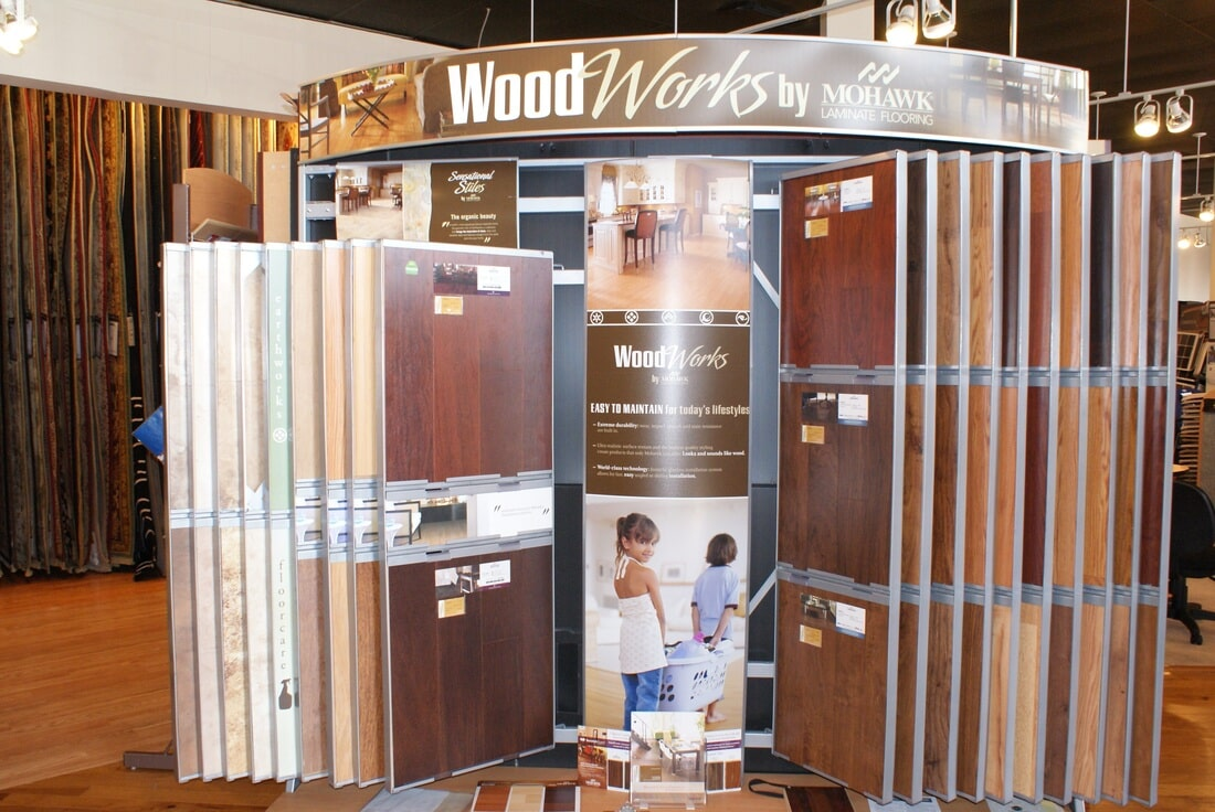 Wood floor store in Staten Island NY