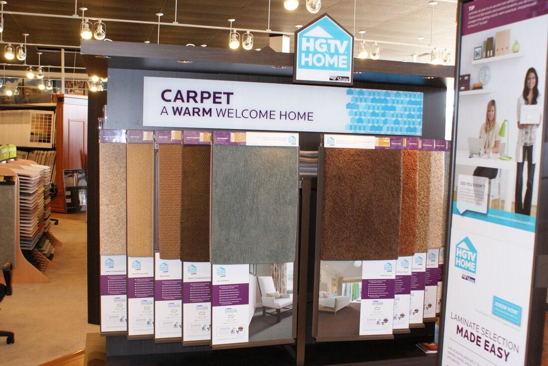 Carpet store in East Brunswick NJ - Carpets & More