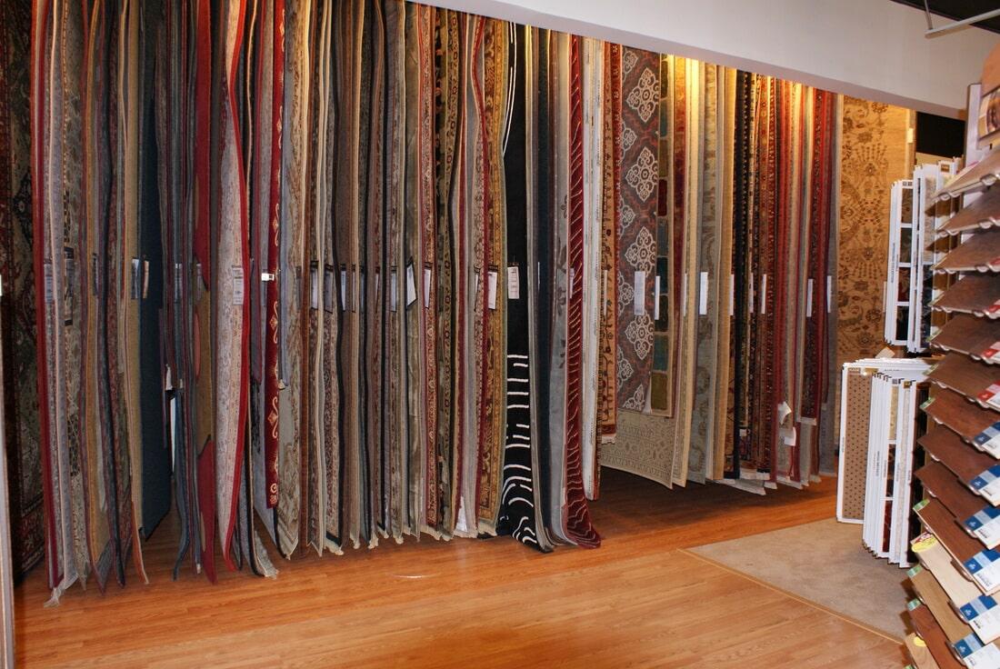 Area Rug store near Somerset NJ - Carpets & More