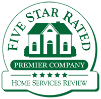 Five star rating company is Enhance Floors & More in Marietta, GA
