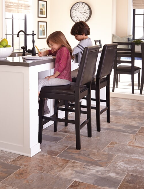 Luxury tile in Jacksonville and Surf City NC from Watkins Floor Covering