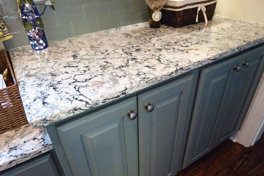 Granite countertops in California, MD from Southern Maryland Kitchen, Bath, Floors & Design